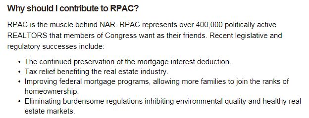 why contribute rpac