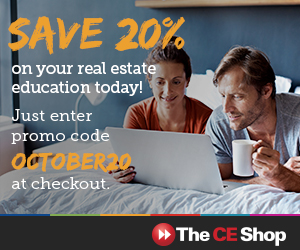 Education - CEShop October Promo